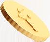 coin finch bottom